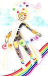 Ultimate Color Princess