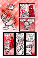 Rainbow Brite , page 23 by luxshine