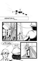 Pagina de muestra by luxshine