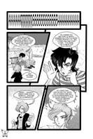 Dream Keeper Robin 2, pagina de muestra by luxshine