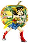 Wonder Snow White