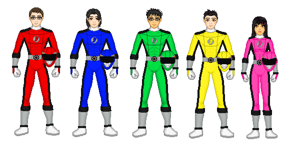 Go Go Power Project!!!!!!! Power_rangers_as___epic_scene_by_eclipsefw-d31p78r