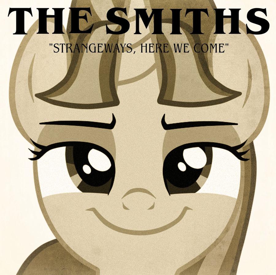 The Smiths's 'Strangeways, Here We Come'