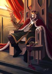 Knights Book4 by CarolMylius