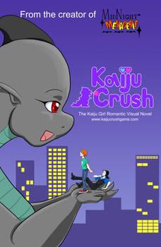 Kaiju Crush Ad
