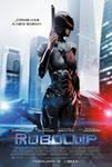 Robocop Female