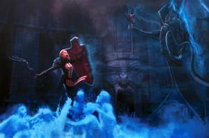 diablo 3 reaper of souls by doneplay