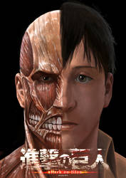 Bertolt Hoover Titan by doneplay