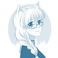 Commission: Shini-chi by miyukitamoe