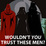 Would YOU trust them?
