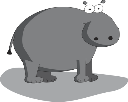 Day 26 - Hippo