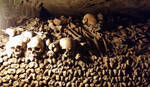 Paris catacombes 3 by alphazentaurus