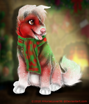Merry Christmas! |Commission