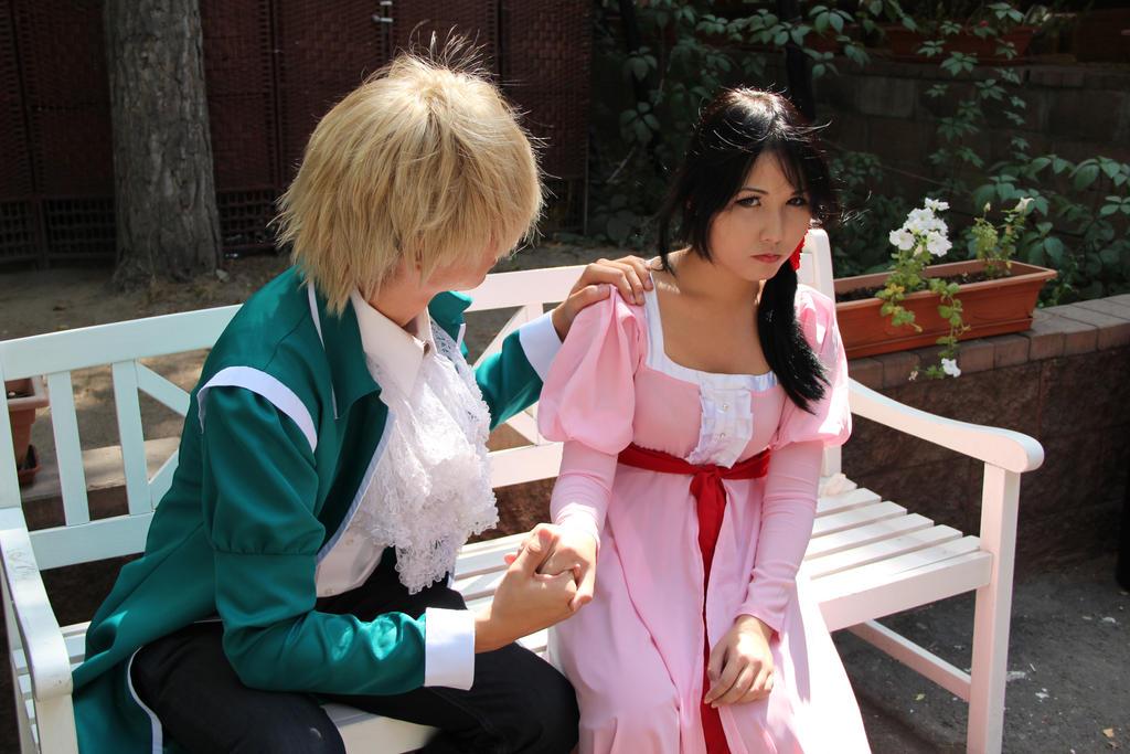 maid sama cosplay alodia - photo #20