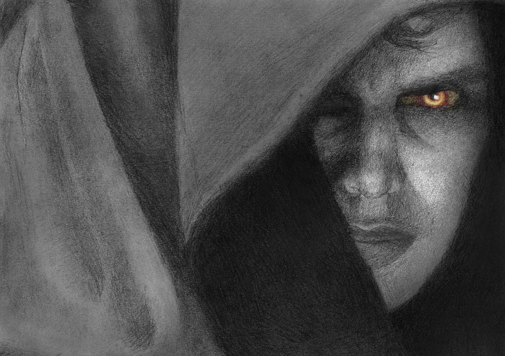 Eyes of the Sith