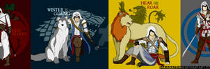 Assassin's Creed: Westeros
