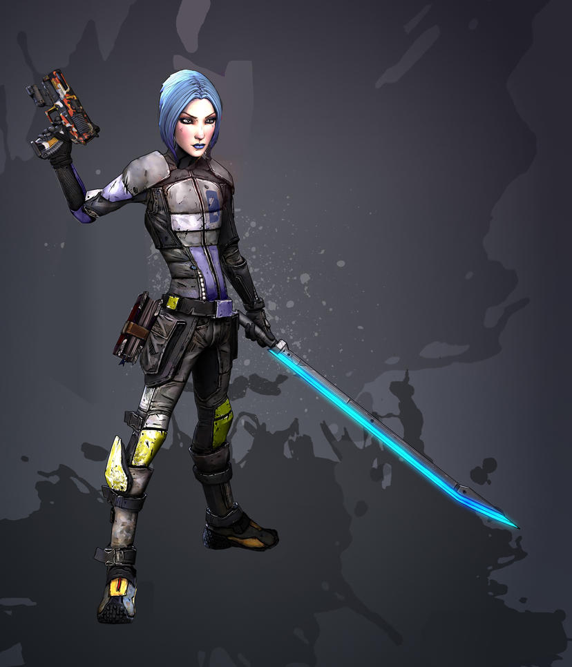 Assassin Borderlands  Build Wiki