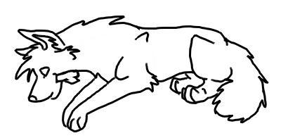 Marrow - Line art by rancidstarburst