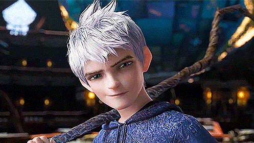 Jack Frost ~screenshot~[3] by Tobi-Wolf