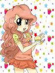 Pinkie Pie Loves Cupcakes