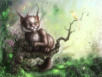 Fairy-tale by Seliora