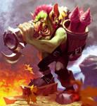 Goblin Bazooka