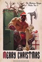 The Christmas Bringer