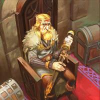 King Gunther