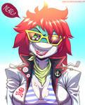 Nautica shades