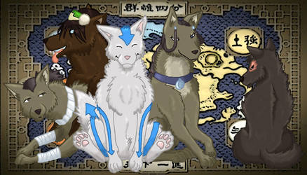 The Avatar Pack by McFaol