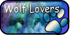 Wolf Lovers group icon by UKthewhitewolf