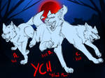 YCH - Blood Moon SOLD