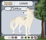 [DotW] Taibhse - Loner