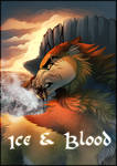 [DotW] Ice and Blood - Nimh MSE by UKthewhitewolf