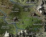 [DotW] Vektren Landmarks by KingWolfInk
