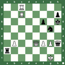 Tactic 27 by Chess-Tactics