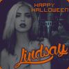 Lindsay by mydarkinspiration
