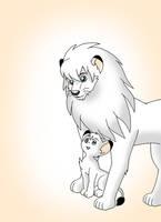 Leo and Lune