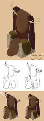 Axe's Throne