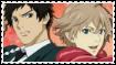 Goto and Masayoshi by CaptainTidus