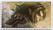 The Legend of Zelda: Twilight Princess | Stamp by CaptainTidus