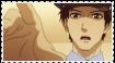 Hidenori Gotou | Stamp by CaptainTidus
