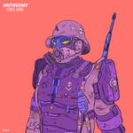 Narthex Trooper