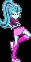 Sonata Dusk - Equestria Girl 2 Rainbow Rocks