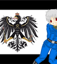 Prussia for Xenelle by Corgi9