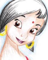 Shanti by MOD37