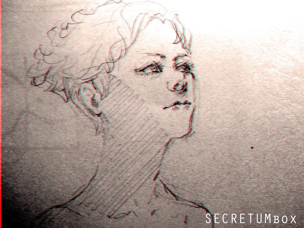 deaf by Secretumbox