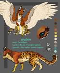 Ayden- Windsonde or 2011 ref