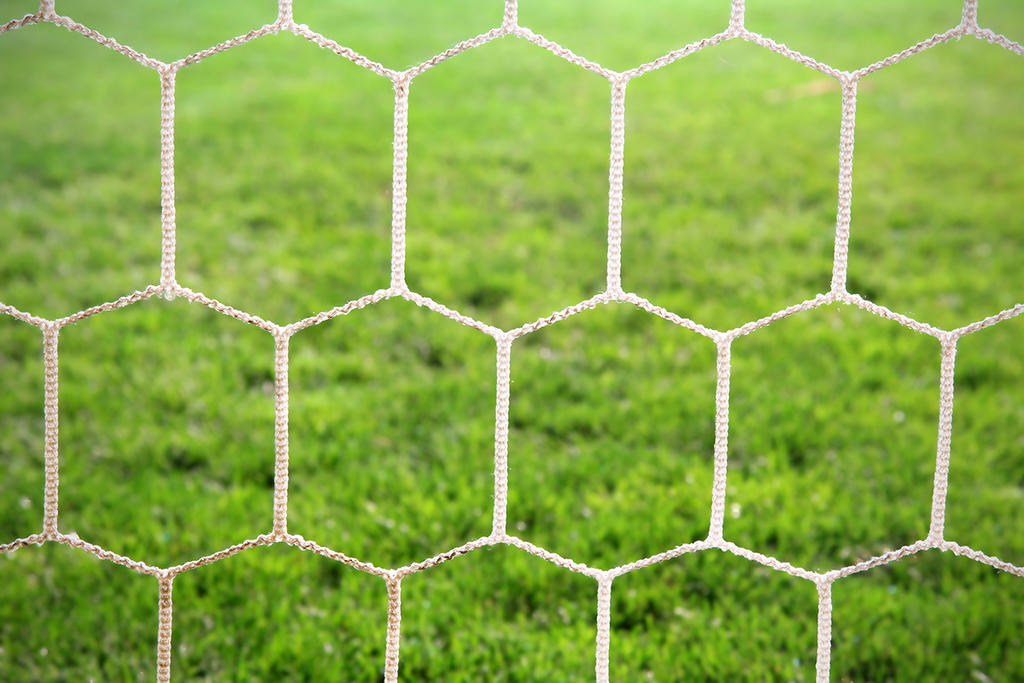 Football net by piotrkol91