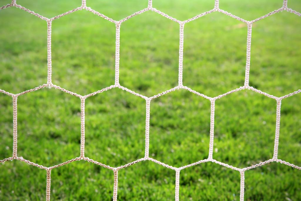 Football net by piotrkol91